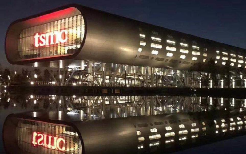 TSMC will establish a 2nm test production line by the end of 2021