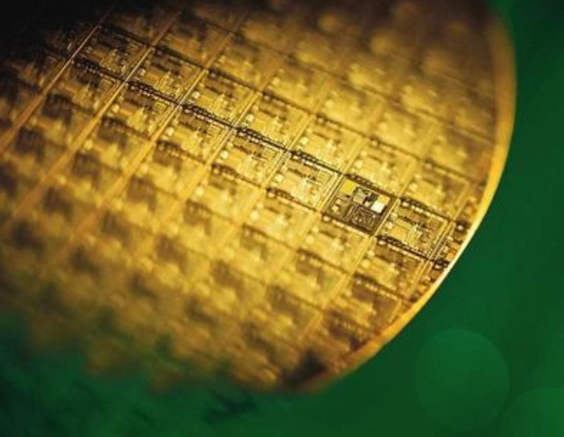 Global 8-inch wafer production capacity has surged, and mainland China will account for 18% by the end of the year
