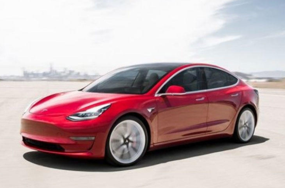 Trapped by chip shortages and R&D challenges, Tesla officially cancels Model S Plaid Plus